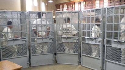 California prisons sterilized female inmates without permission