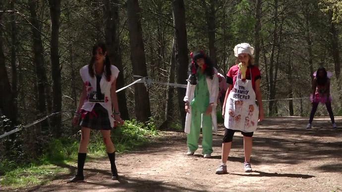 Still from RUPTLY video