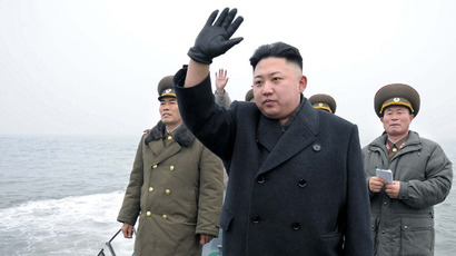 Missile movement: Two Scuds 'deployed' to N. Korea's east coast