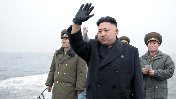 North Korea ready to develop relations, ensure stability 'as a responsible nuke state'