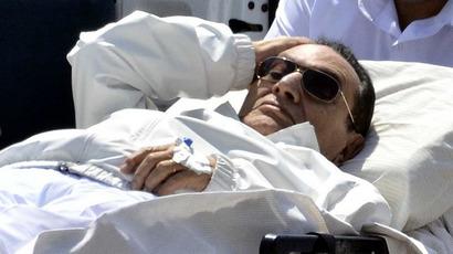 Egyptian mob 'lynches' teenage son of Muslim Brotherhood leader