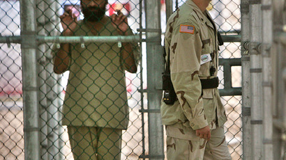 Pit of hopelessness: Guantanamo grows tense, inmates suicidal