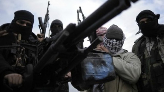 Nusra Front (Image from alarabiya.net)