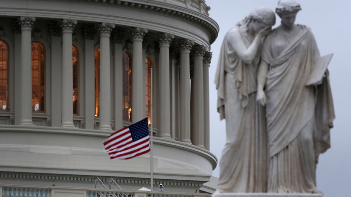 Congress postpones immigration reform bill discussion after Boston Marathon bombing