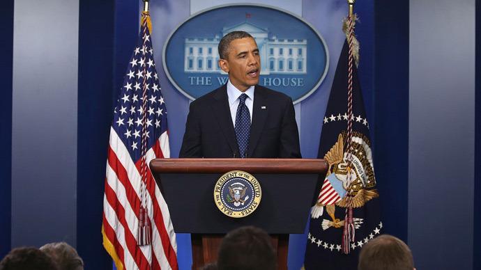 Obama: No sense of motive in Boston Marathon bombing