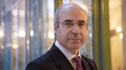 UK ignores Russian request on former Magnitsky boss Browder - prosecutor