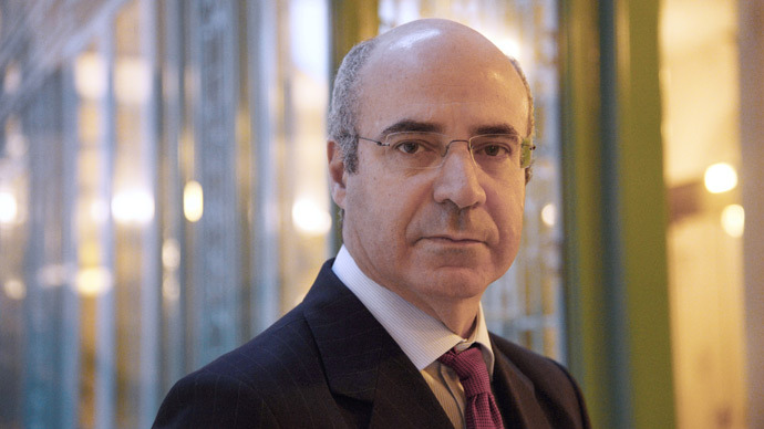 Russia puts former Magnitsky boss Browder on international wanted list