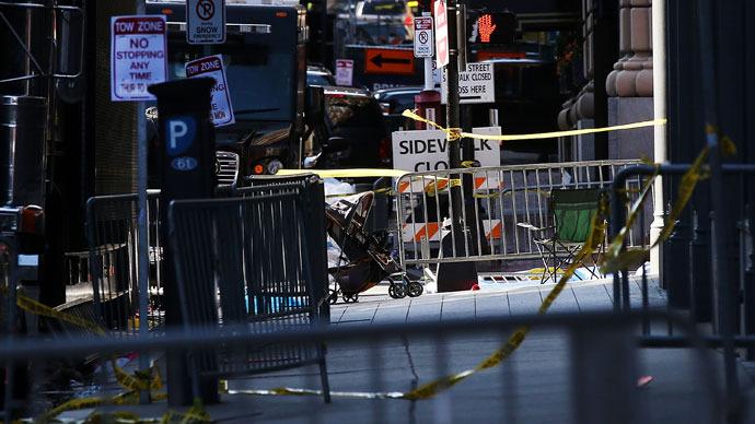 No arrests in Boston Marathon bombing investigation