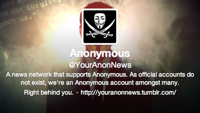 Screenshot from twitter.com/youranonnews