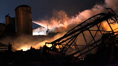 Firefighters killed in West, Texas explosion identified