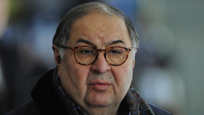 Russia's Richest: Forbes publishes billionaire list