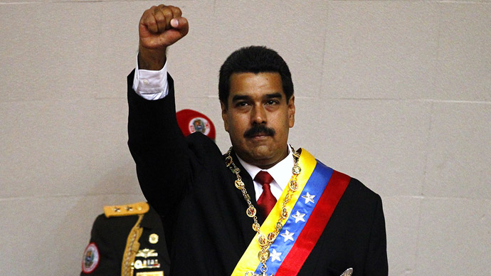 Venezuelan committee dismisses opposition demands for vote audit as 'impossible'