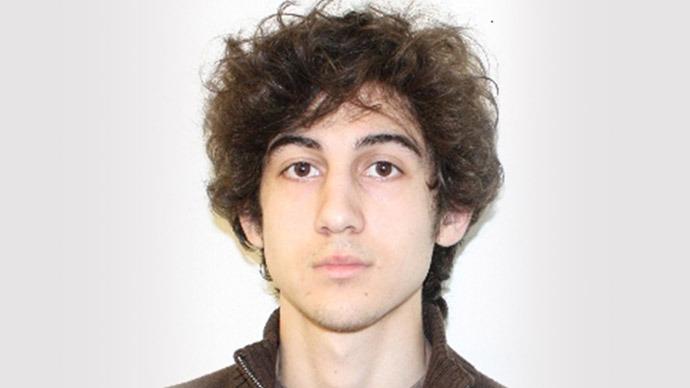 Dzhokhar Tsarnaev (AFP/FBI)