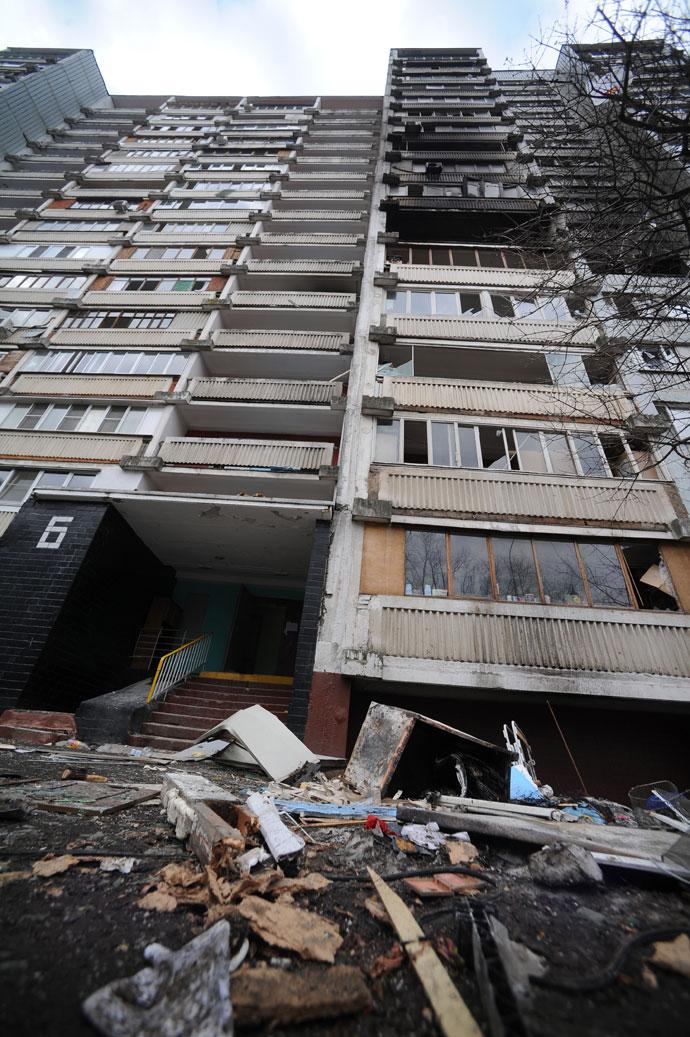 RIA Novosti / Anton Belitskiy