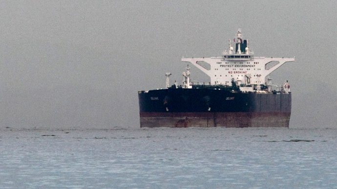 Iran plans oil exports to North Korea