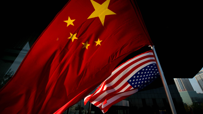 Beijing slams US 'woeful record of human rights'