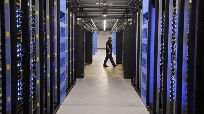 Catapult to future: Facebook 'building $1.5-billion data center' in US to conquer Internet