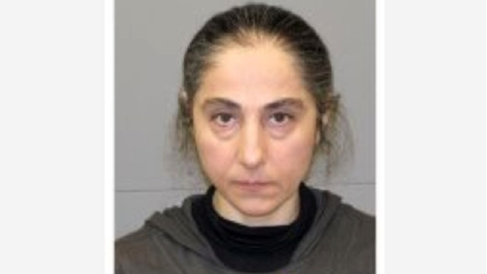 The suspects' mother Zubeidat Tsarnaeva. Credit: Natick Police