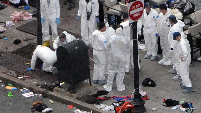 Slain Boston suspect Tsarnaev may have attended terrorism seminars in Georgia – reports