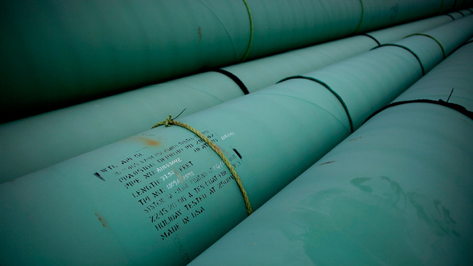 EPA rebukes State Department's approval of Keystone XL pipeline