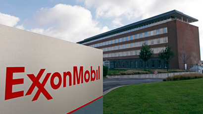 Fresh ExxonMobil pipeline spill hits Missouri