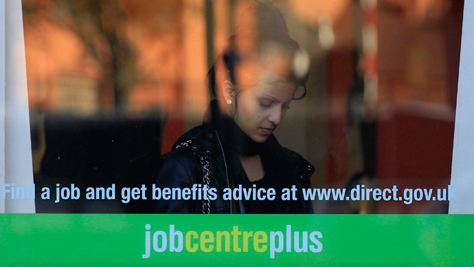 UK women facing 26-year-high unemployment spike – report