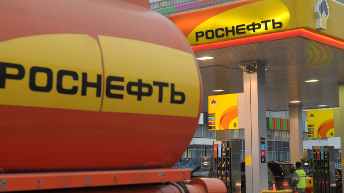 Rosneft sets sights on Iraq and Venezuela