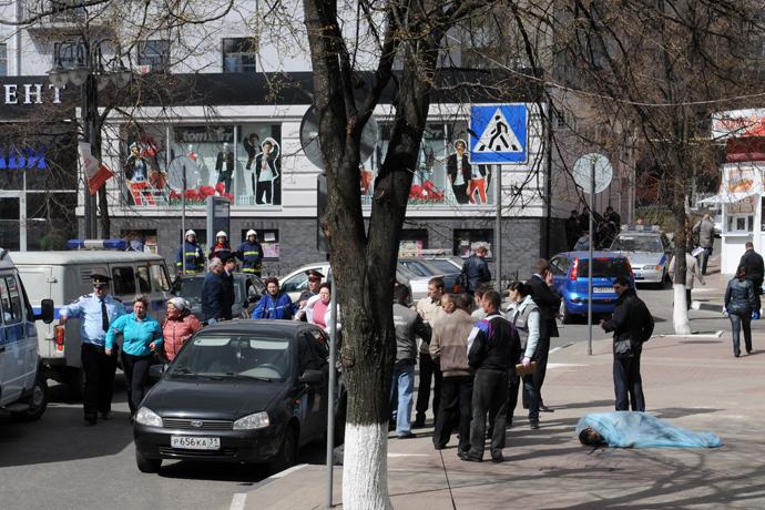 RIA Novosti / Michail Malukhin