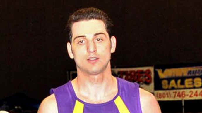 Tamerlan Tsarnaev (AFP Photo)