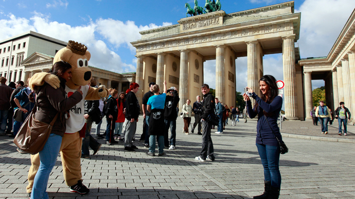 German capital introduces 'city tax' for tourists
