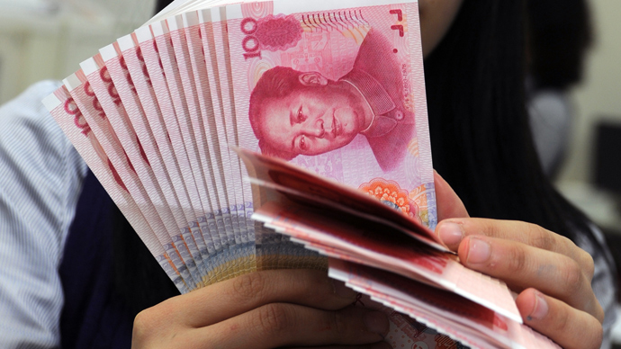 Eastern Attraction: Australia to buy $2.1bn in Chinese bonds