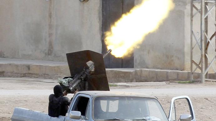 500 Europeans fight against Assad in Syria – EU anti-terror chief
