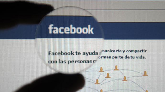 As tech companies dump cash into Washington, Facebook leads in 2013