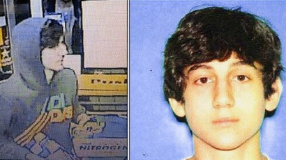 Caught on Russian wiretap: Tsarnaev 'vaguely discussed jihad' with mother – US official