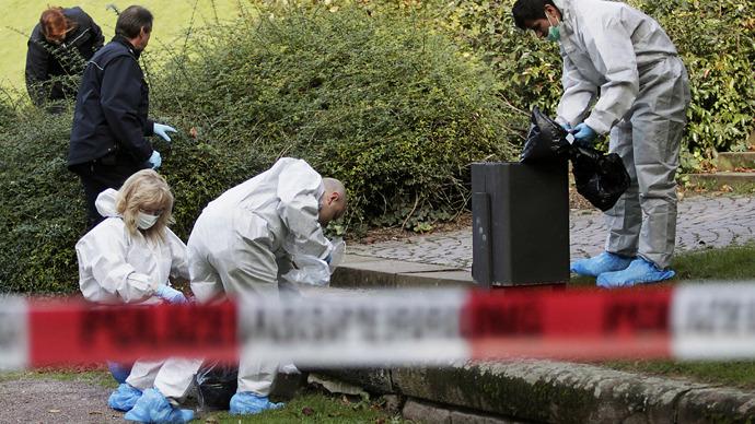 Terror attacks in Europe rise by a quarter as EU citizens fight in Syria – Europol
