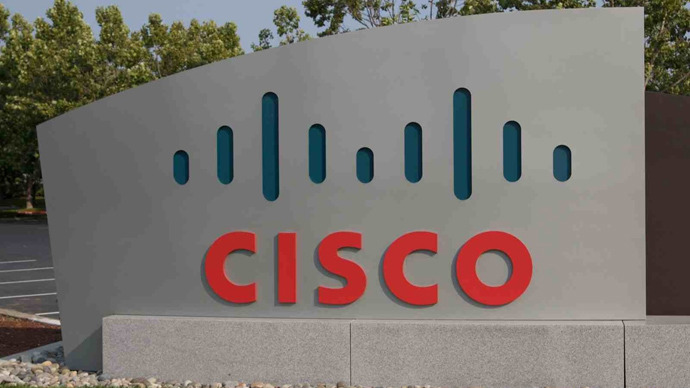 Cisco tightens links with Russia's Skolkovo