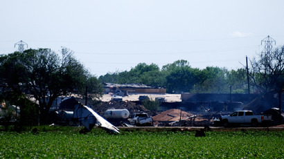 Victims start suing owners of West, Texas fertilizer plant