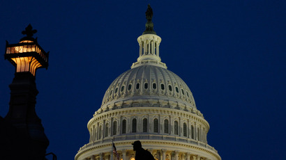 White House explains 'fundamental concerns' about CISPA