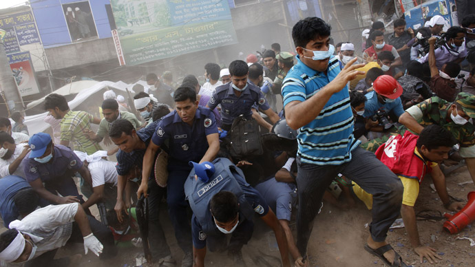 Deadly anti-blasphemy protests in Bangladesh prompt national shutdown