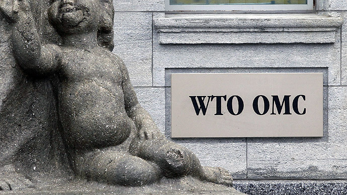 Latin Americans seen as most probable nominees to lead WTO