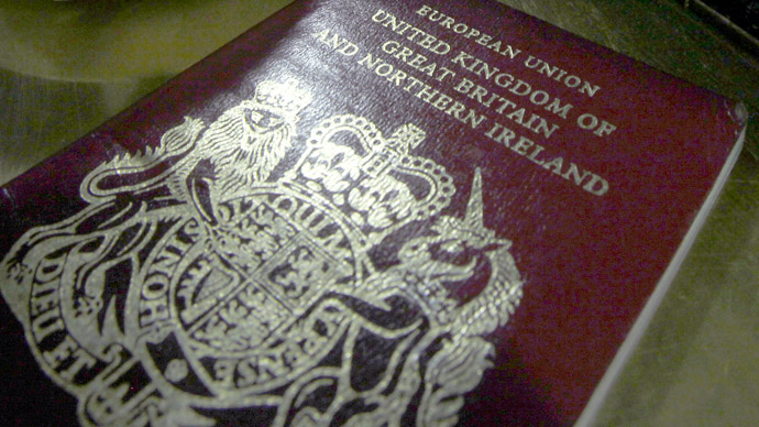 UK immigration bill amendment would leave terror suspects stateless