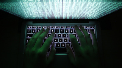 Revealed: UK secretly arrested 16-year old boy for world's 'biggest' DDoS-attack