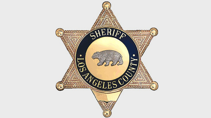 Racist gangs took over LA County Sheriff's Department, deputies claim