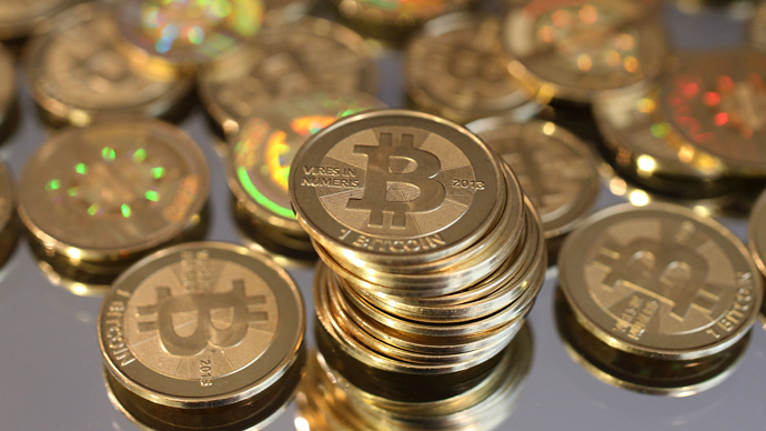 Canada to tax Bitcoin transactions - TV