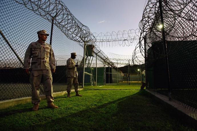 AFP Photo / John Moore