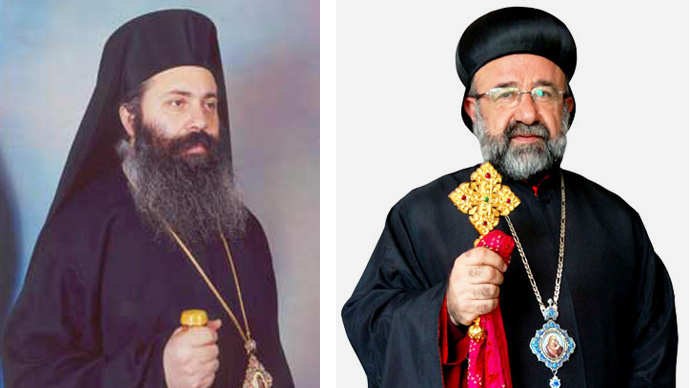Pressure mounts to release kidnapped Syrian bishops