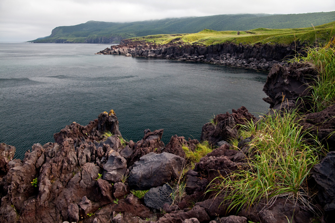 Regions of Russia: Kuril Islands, Iturup Island (RIA Novosti / Sergey Krasnouhov)