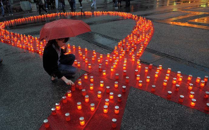 AFP Photo / Alexa Stankovic