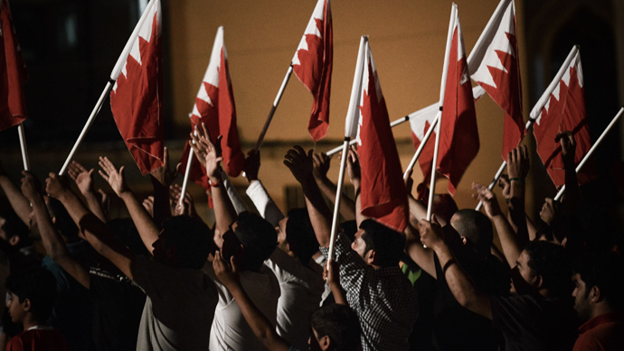 'Capital of torture': Bahraini Shiite majority demands democratic rule
