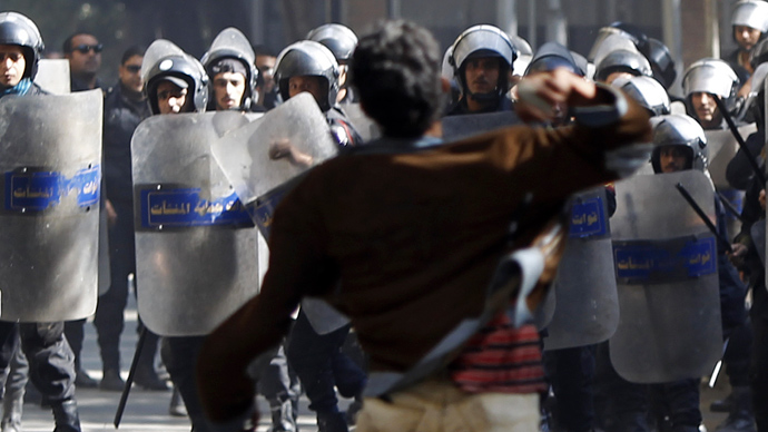Lynch mobs rise in post-revolution Egypt as people demand justice